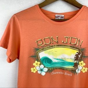 6 HR CCO SALE!* Ron Jon Surf Shop Florida T-Shirt